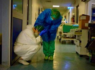 Giovanni Paolo II: «Le epidemie e il dolore collettivo che può vincere il male»