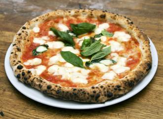 Viva la pizza, fast food creato col cervello