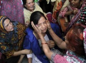 Libera in Pakistan un'altra giovane cristiana rapita