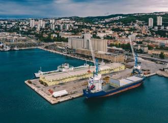 La Cina alla conquista dei porti del Mediterraneo