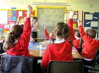 Irlanda, scuole pro transizione. Genitori all'oscuro.