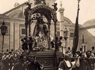 La Madonna de' Noantri, storia di una festa che affascina