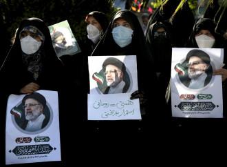 Repubblica Islamica, l'ascesa del giudice Raisi