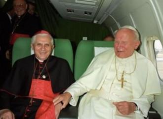 Europa e islam, chi ha paura di Giovanni Paolo II?