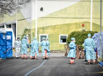 L'Italia non ha un problema di no-vax, ma di mala sanità