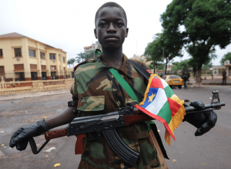 Repubblica Centrafricana. Salta su una mina l'auto di padre Arialdo