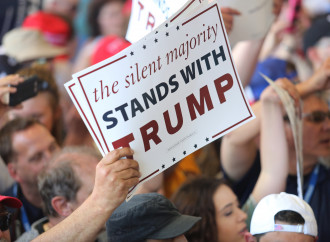 Il Gop scarica Trump ma il vero golpe è della sinistra