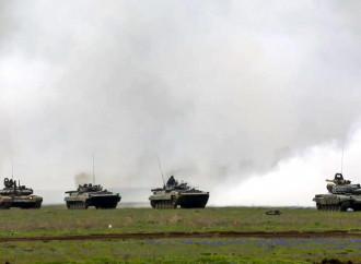 Difendere l'Ucraina per dividere la Russia dalla Cina