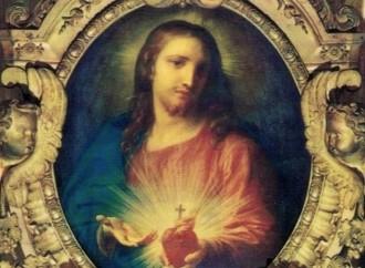 Da santa Margherita a don Elia, mistici del Sacro Cuore