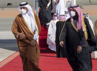 Riconciliazione nel Golfo, il Qatar torna in famiglia
