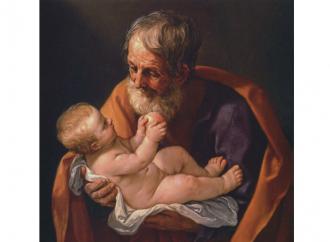 San Giuseppe vecchio, un errore favorito da Epifanio