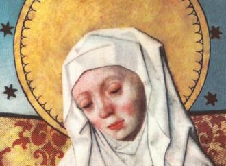 Le Orazioni e il Rosario brigidino, per l'unione con Dio
