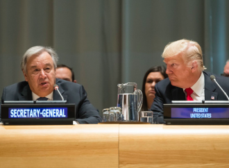 Il meglio e il peggio del 2020: fra Onu, aborto e Trump