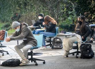 Gulag psichiatrico: Tso per chi rifiuta la mascherina a scuola