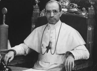 Pio XII e l'Occidente, cresce l'interesse storiografico sugli archivi