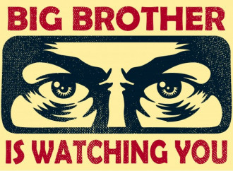 Huxley, Orwell, l'Ordine Mondiale e il Covid-19