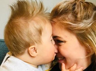 """Denuncia il governo: """"Volevano abortissi mio figlio Down"""""""