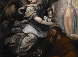 La Passione di san Giuseppe, due tesi a confronto