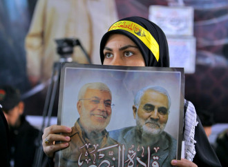 Minacce, alleanze, elezioni: il 2021 in Medio Oriente