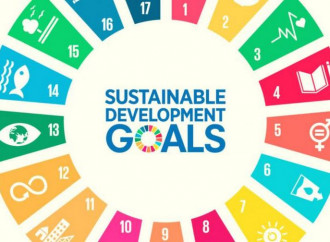 Sustainable development, a world living in deception