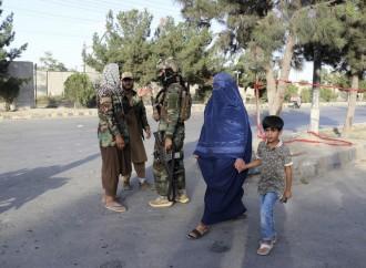 I Talebani progettano il loro nuovo Stato islamico
