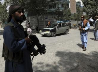 L'Afghanistan tornerà ad essere la base del terrorismo
