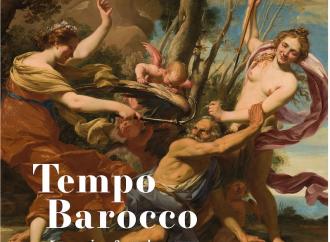 Tempo Barocco, la mostra sul secolo d'oro di Roma