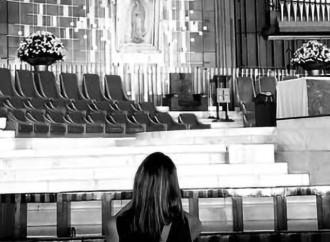 Teresa, l'ex posseduta che ha trovato Dio