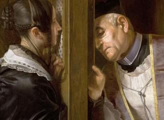 Confessione, tradire il segreto significa tradire Cristo