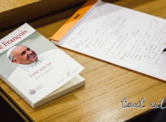 """La Cef annuncia """"toutestlie.catholique.fr"""", una webzine ispirata alla Laudato si"""