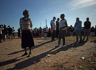 Uneca e Oms delineano scenari apocalittici per il continente africano