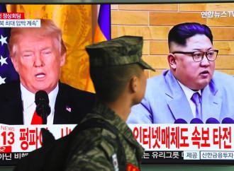 Trump incontrerà Kim. Trappole e opportunità