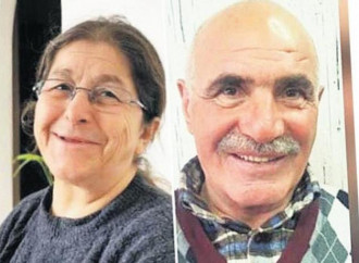 Forse il governo turco dietro il sequestro di due coniugi cristiani