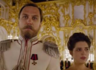 Lo zar e la ballerina, un film che non fa giustizia alla storia