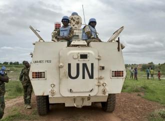 Le infinite guerre africane e l'inutilità dei caschi blu