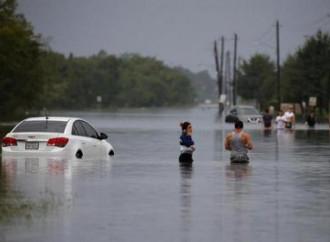 Quante sciocchezze sugli uragani