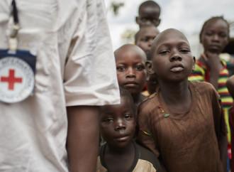 Gli operatori umanitari sempre più spesso rischiano la vita