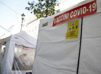 Non è certo che i vaccini interrompano la trasmissione del virus