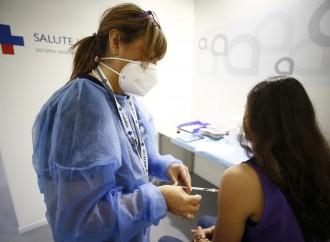 Autodeterminazione, solo quando serve a vaccinare