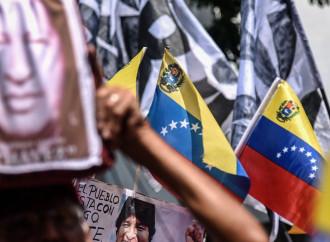 Il Venezuela sopravvive alla dollarizzazione