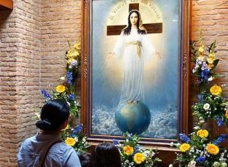 Signora di tutti i Popoli: no alle apparizioni, sì al culto