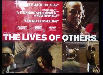 Le vite degli altri. La bontà umana come antidoto all'obbedienza al tiranno
