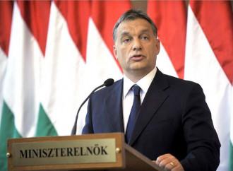 Il piano del governo Orban per rilanciare le nascite