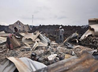 32 morti, 450.000 sfollati, ma l'eruzione del Nyiragongo, in Congo, si poteva prevedere