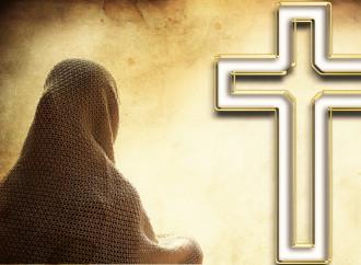Yllka, convertita dall'islam: «Non temo nulla, con Gesù ho tutto»