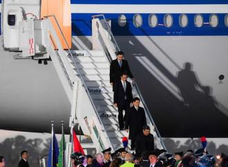 Niente incontro tra Xi e il Papa
