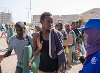È iniziato il 6 maggio il rimpatrio degli immigrati illegali arrestati nelle scorse settimane