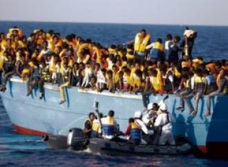 Sale il bilancio dei morti in due naufragi al largo delle coste di Gibuti